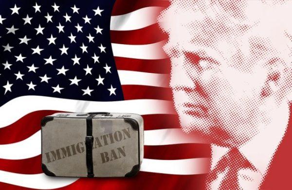 美国最新移民法案 (图片来源:pixaday)