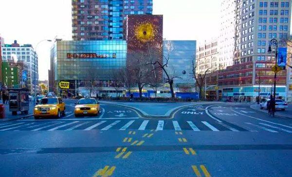 你知道纽约联合广场的秘密吗?