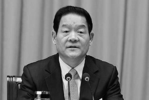 原中共陕西省人大常委会副主任魏民洲被双开