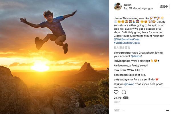 独树一帜!爱尔兰摄影师环游世界 拍令人大开眼界的照片