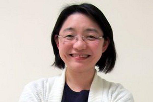 台湾女医师王筱梅