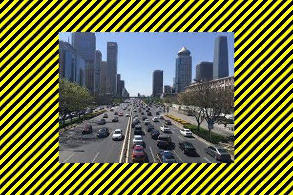 中国交通(图片来源:pixabay)