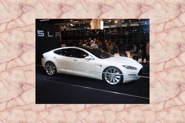 特斯拉Model S(图片来源:维基百科)