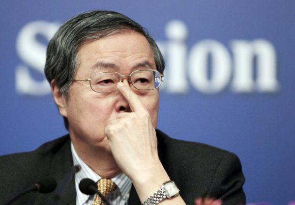 央行行长职位六人抢 周小川能否平安着陆?