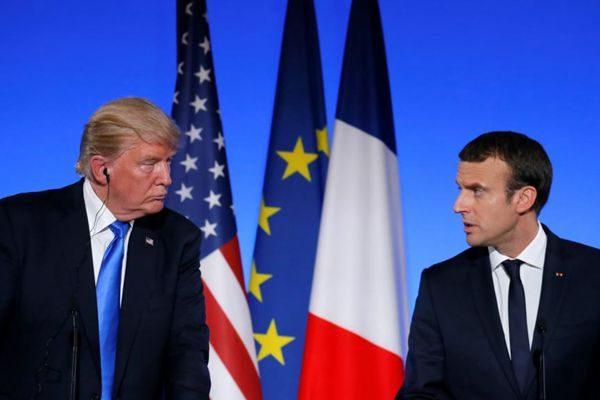 """法国推出减排措施 力争实现""""碳零排放国家"""""""