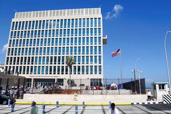 声波攻击至少16人轻重伤 美考虑关闭驻古巴大使馆