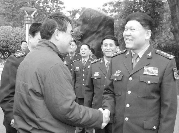 落选十九大代表或证受查 张阳腐败内幕曝光