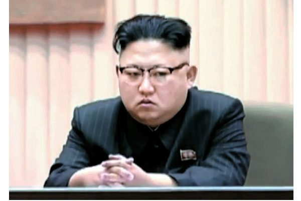 朝鲜最高领导人金正恩从爷爷、父亲处继承了大笔财富