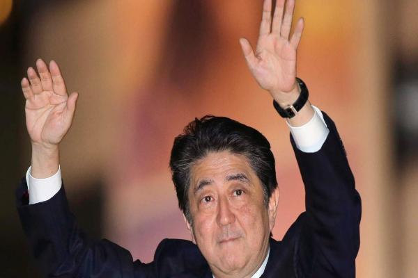 日大选 安倍自民党有望获众议院控制权