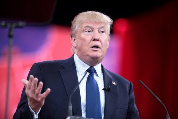 美国总统川普将访问亚洲5国
