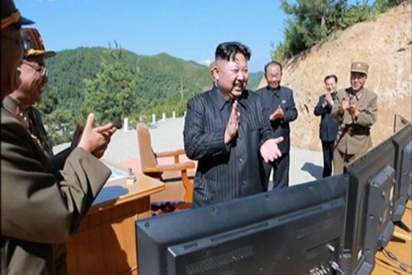 """大批朝鲜""""官二代""""东北避战祸 美中情局长发一项预警"""