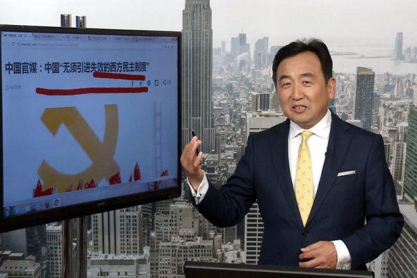 【今日点击】被习反腐成绩打脸 江泽民出席19大会很尴尬
