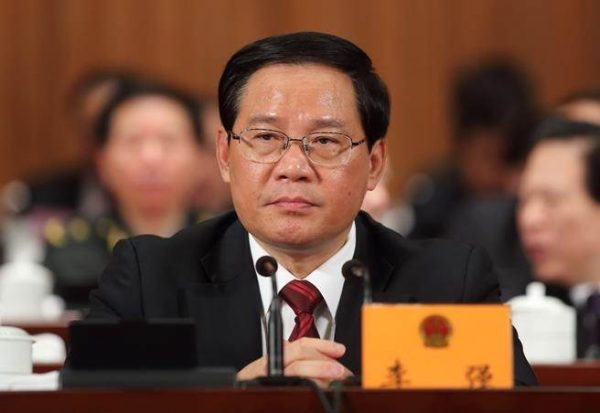 """上海书记李强新官上任点""""无名火""""?暗中所指或相当明了"""