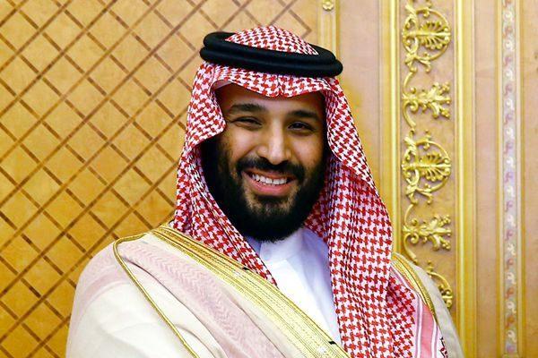 """沙特王储澄清:酝酿反腐已逾两年 与继位""""清君侧""""无关"""