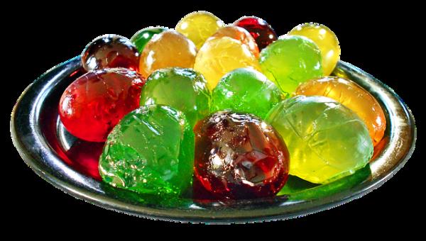 果冻(图片来源:pixabay)