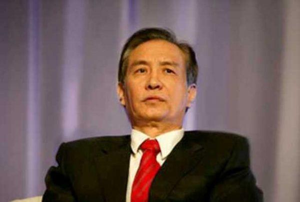 中共国务院副总理刘鹤作为习近平特使赴美进行贸易谈判