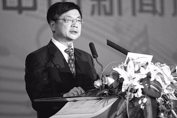 原中新社社长刘北宪被开除党籍 网络图片