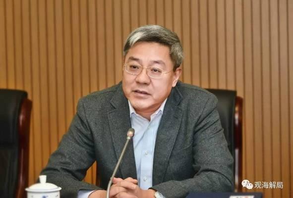 韩正大秘缺席李强接班会 预示仕途要出现大逆转?