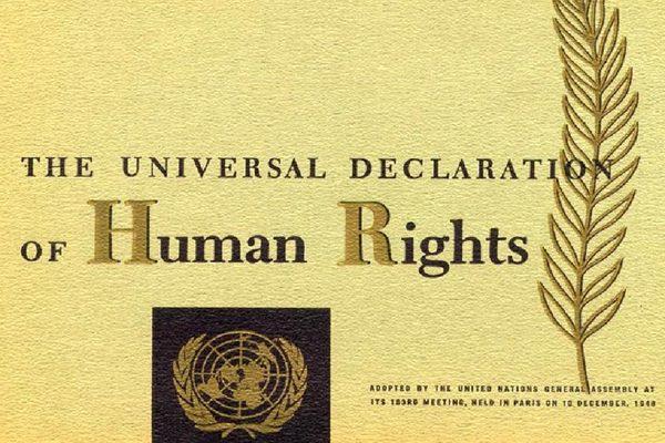 世界人权日 维权团体吁美制裁中共官员傅政华陶晶