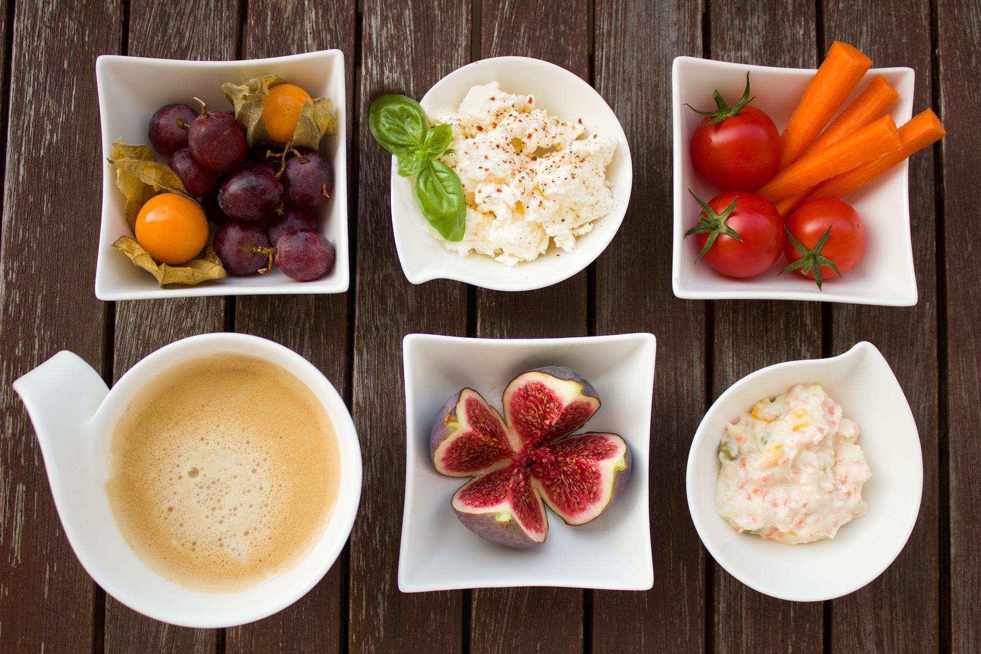 晚餐吃的正确对于身体健康很有帮助(资料图片:pixabay)