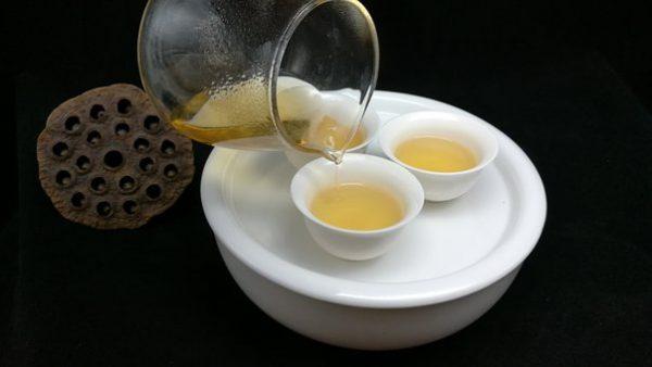 乌龙茶 (pixabay)