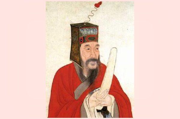 """王阳明结合历年来的遭遇,日夜反省,才有""""龙场悟道"""" (图片来源:维基百科)"""