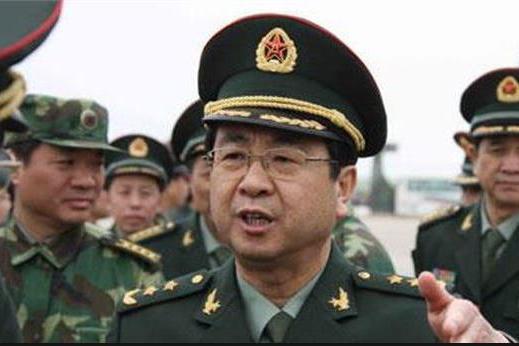 掌控中南海核地堡 传房峰辉豪华将军府可抗核爆