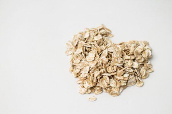 燕麦 (图片来源:photoAC)