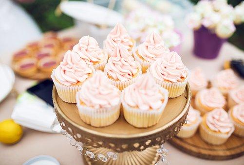 甜食(图片来源:Pixabay)