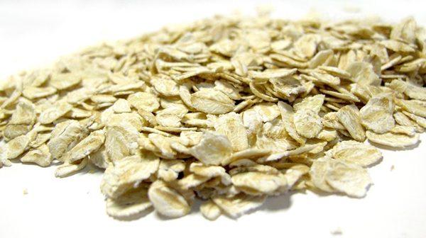燕麦还是不错的选择 (图片来源:pixabay)