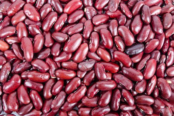 豆类都是又便宜、又安全有效的降血脂肪及胆固醇的食物 (图片来源:Public Domain Pictures)