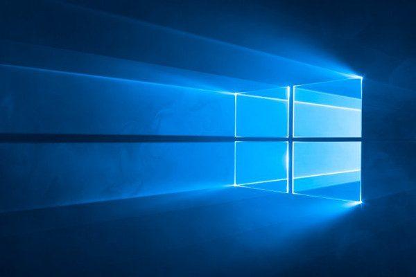 windows 10(图片来源:SOH自拍)