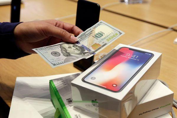 八成美国青少年青睐iPhone而非Android手机