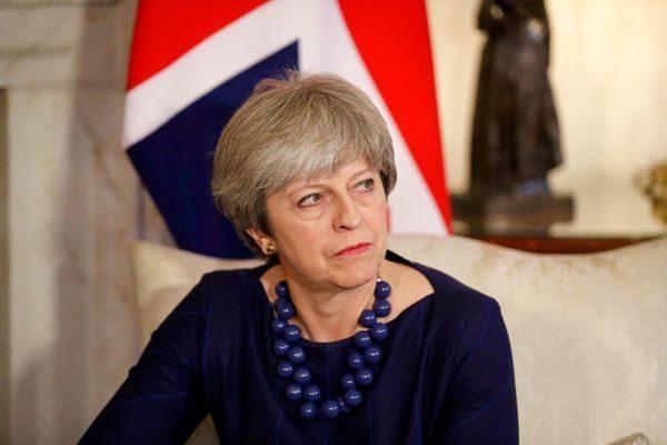 欧盟移民离开英国 创10年最高纪录