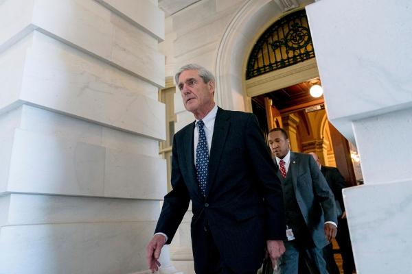"""穆勒""""起诉书"""":俄发起信息战 利用社交媒体干预美国民主"""