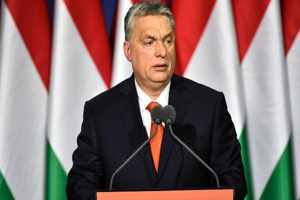 匈牙利总理:匈牙利是防止欧洲伊斯兰化的最后防线
