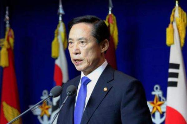 韩防长:美韩将于三月底宣布联合军演日期