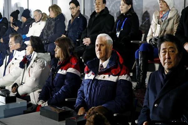 胡佛军事专家解析北韩在冬奥会的策略