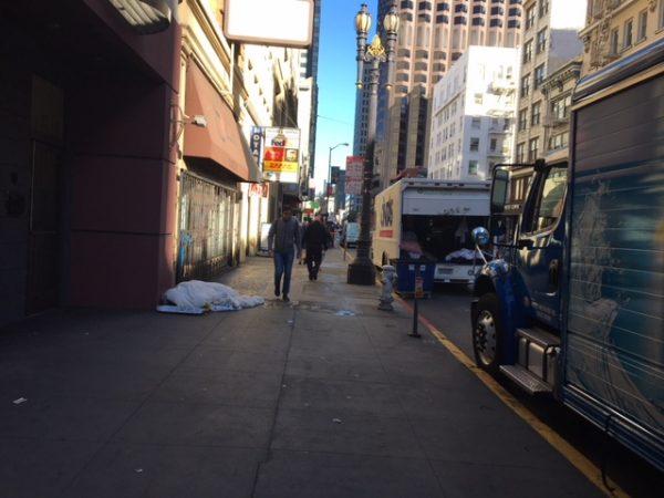 旧金山湾区市长要居民把住房提供给无家可归者,你愿意吗?
