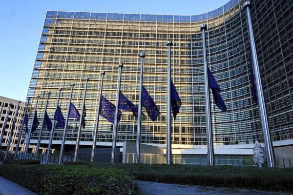 """欧盟将就英国脱欧讨论调涨""""会费"""""""