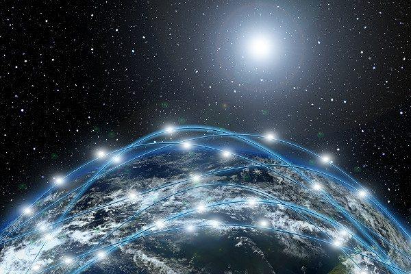宇宙(图片来源:pixabay)