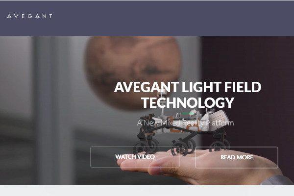 Avegant更换CEO 辞退过半员工