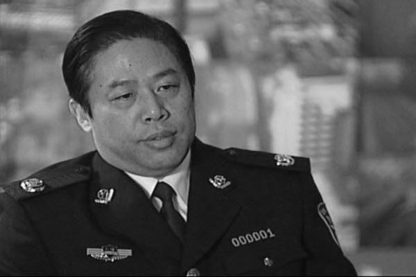 江泽民侄子吴志明在中共两会上避难江泽民的健康状况 网络图片