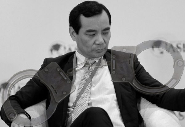 热点大家谈:吴小晖被公诉 安邦被接管 震摄的对象到底是谁?