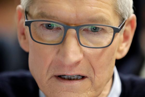 库克将出席苹果诉高通案听证会