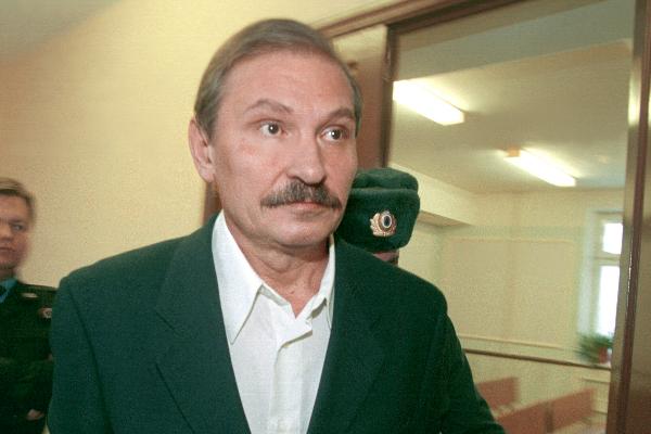 英着手调查俄罗斯商人格卢什科夫命案 他曾获英庇护