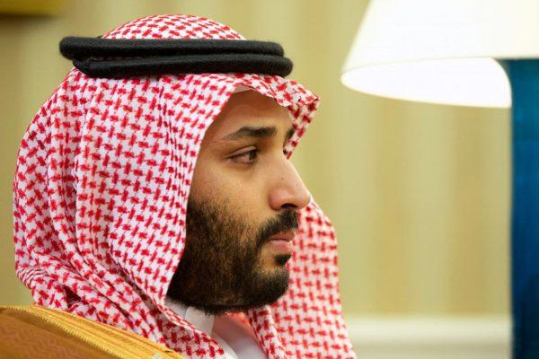 沙特王储:若伊朗拥有核武 沙特也不会示弱