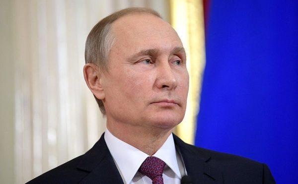 俄罗斯举行总统大选 预计普京将获连任