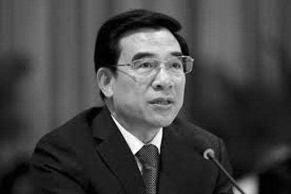 疑为曾庆红埋下的一根针 前北京市长二度被贬