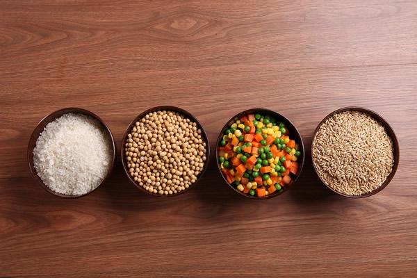 不同的杂粮有不同的滋补作用(图片:Pixabay)